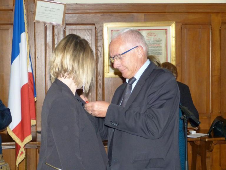 Ste Cécile 2017