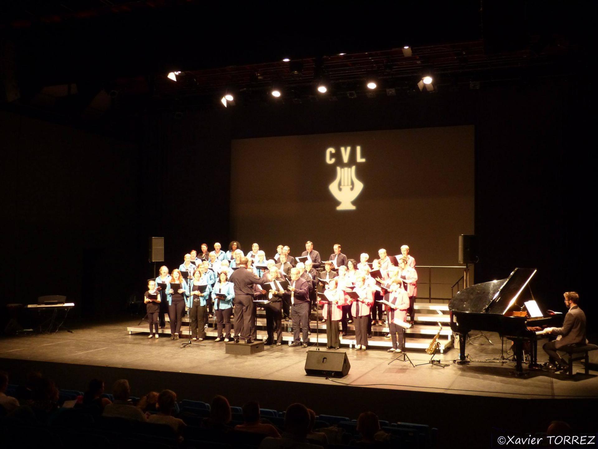 Concert de Printemps 2018